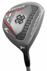 Tour Edge Golf- Ladies Exotics E8 Fairway Wood