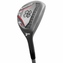 Tour Edge Golf- Ladies Exotics E8 Hybrid