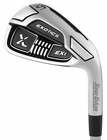 Tour Edge Golf- Ladies Exotics EXd Irons Graphite