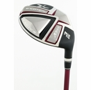 Tour Edge Golf Ladies Exotics X-Rail Fairway Wood