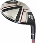 Tour Edge Golf Ladies Exotics X-Rail Hybrid