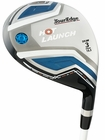 Tour Edge Golf- Ladies Hot Launch Draw Fairway Wood