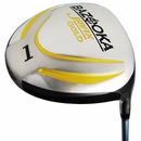 Tour Edge Golf- Ladies JMAX Gold HL Driver