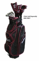 Tour Edge Golf - Ladies Silk Moda Cart Bag