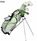 Tour Edge Golf- Lady Edge Starter Set With Bag