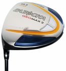 Tour Edge Golf- LH Bazooka Geomax 2 Driver (Left Handed)