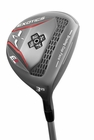 Tour Edge Golf- LH Exotics E8 Fairway Wood (Left Handed)