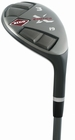 Tour Edge Golf- LH Exotics E8 Hybrid (Left Handed)
