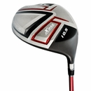 Tour Edge Golf LH Exotics X-Rail Driver (Left Handed)