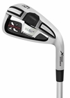 Tour Edge Golf LH Exotics XCG-7 Irons Steel (Left Handed)