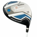Tour Edge  Golf- LH Hot Launch Draw Driver (Left Handed)