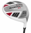 Tour Edge Golf LH HT Max-D 45 Driver (Left Handed)