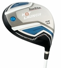 Tour Edge  Golf- LH Ladies Hot Launch Draw Driver (Left Handed)
