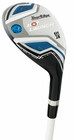 Tour Edge Golf- LH Ladies Hot Launch Hybrid (Left Handed)