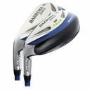 Tour Edge Golf- LH Ladies Jmax Draw Hybrid Irons Graphite (Left Handed)