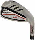 Tour Edge Golf LH Bazooka Max-D 45 Wedge (Left Handed)