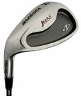 Tour Edge Golf- LH Bazooka Progress Wedge (Left Handed)