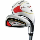Tour Edge Golf- Lift Off #4-6/7-SW Hybrid Irons Steel