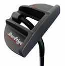 Tour Edge Golf- T-Balance Black Belly Putter