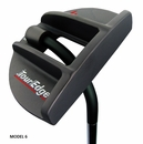 Tour Edge Golf T-Balance Black Putter