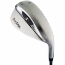 Tour Edge Golf- T.G.S. Stainless Wedge