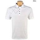 Travis Mathew Golf- B-Biggs Polo