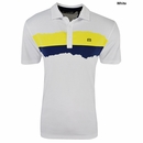 Travis Mathew Golf- Casta Polo Shirt