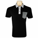 Travis Mathew Golf- Easy Rider Polo Shirt