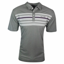 Travis Mathew Golf- Fred Hoffman Polo