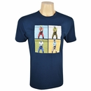 Travis Mathew Golf- Ganghahn Style T-Shirt