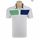 Travis Mathew Golf- Johnny Utah Polo Shirt