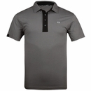 Travis Mathew Golf- LLJQ Polo Shirt