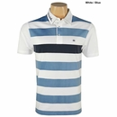 Travis Mathew Golf- Matchback Polo Shirt