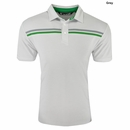 Travis Mathew Golf- Mercury Polo Shirt