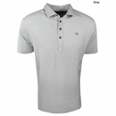 Travis Mathew Golf- Morrison Polo Shirt