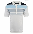 Travis Mathew Golf- Moss Polo Shirt