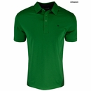 Travis Mathew Golf- Mulligan Icon Polo Shirt