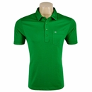 Travis Mathew Golf- OG Polo Shirt