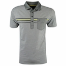 Travis Mathew Golf- Prince Polo Shirt