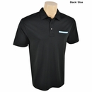 Travis Mathew Golf- Redlands Polo Shirt