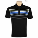 Travis Mathew Golf- Rick Time Polo