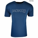Travis Mathew Golf Sandbagger T-Shirt
