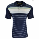 Travis Mathew Golf- Smalls Polo Shirt