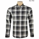 Travis Mathew Golf- The Mena Button Down Long Sleeve Shirt