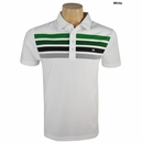 Travis Mathew Golf- Wilson Polo