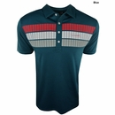 Travis Mathew- Lowe Polo Shirt