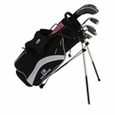 U.S. Kids Golf- 2012 Ultralite Series UL 51 - 5 Club Set With Bag