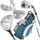 U.S. Kids Golf- Ultralite Series UL 48 - 5 Club Set With Bag