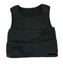 Ulitmately Fit- 25lb Micro Adjustable Weighted Vest