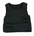 Ultimately Fit- 25lb Micro Adjustable Weighted Vest